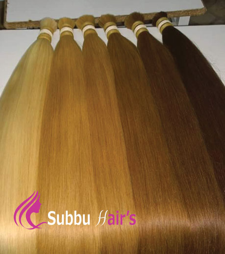 Blonde-Hair-Extension-in-Chennai